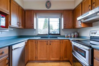 Photo 14: 474 CUMBERLAND Street in New Westminster: Fraserview NW House for sale : MLS®# R2551336