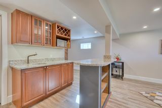 Photo 35: 719 ALLDEN Place SE in Calgary: Acadia Detached for sale : MLS®# A1031397