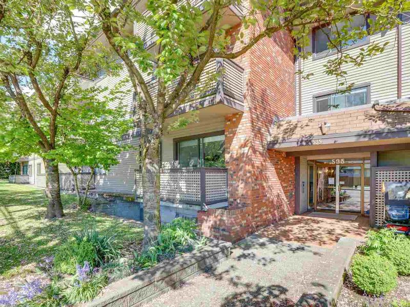 FEATURED LISTING: 302 - 535 BLUE MOUNTAIN Street Coquitlam