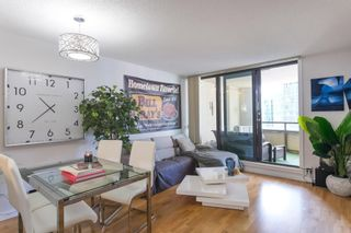 """Photo 5: 604 789 DRAKE Street in Vancouver: Downtown VW Condo for sale in """"CENTURY TOWER"""" (Vancouver West)  : MLS®# R2426940"""