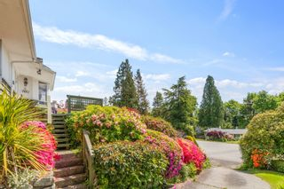 """Photo 16: 772 BLYTHWOOD Drive in North Vancouver: Delbrook House for sale in """"Lower Delbrook"""" : MLS®# R2583161"""