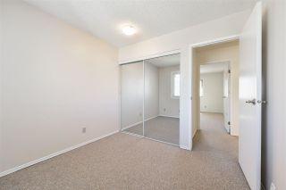 Photo 25: 3637 30 Avenue in Edmonton: Zone 29 Townhouse for sale : MLS®# E4242032