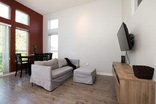 """Photo 4: PH1 9250 UNIVERSITY HIGH Street in Burnaby: Simon Fraser Univer. Condo for sale in """"The NEST by Mosicc"""" (Burnaby North)  : MLS®# R2487267"""