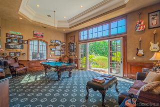 Photo 21: RANCHO SANTA FE House for sale : 10 bedrooms : 6397 Clubhouse Drive