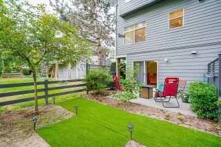 "Photo 33: 131 15236 36 Avenue in Surrey: Morgan Creek Townhouse for sale in ""SUNDANCE"" (South Surrey White Rock)  : MLS®# R2609165"