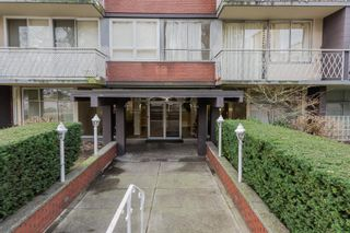 Photo 26: 204 1100 HARWOOD Street in Vancouver: West End VW Condo for sale (Vancouver West)  : MLS®# R2329472