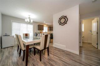 Photo 5: 14 17832 78 Street in Edmonton: Zone 28 Townhouse for sale : MLS®# E4243098