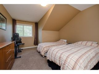 """Photo 14: 8 36169 LOWER SUMAS MTN Road in Abbotsford: Abbotsford East Townhouse for sale in """"Junction Creek"""" : MLS®# R2283767"""