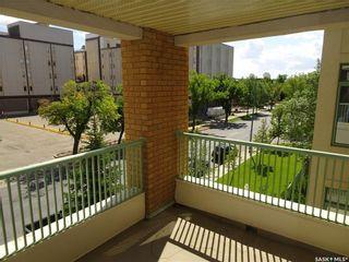 Photo 33: 323 2330 Hamilton Street in Regina: Transition Area Residential for sale : MLS®# SK703235