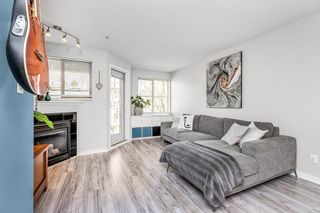 """Photo 2: 202 2432 WELCHER Avenue in Port Coquitlam: Central Pt Coquitlam Townhouse for sale in """"GARDENIA"""" : MLS®# R2564693"""