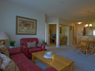 """Photo 2: 416 3629 DEERCREST Drive in North Vancouver: Roche Point Condo for sale in """"Deerfield by the Sea- Ravenwoods"""" : MLS®# V821858"""