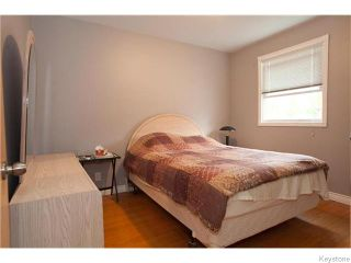 Photo 10: 778 Talbot Avenue in Winnipeg: East Kildonan Residential for sale (3B)  : MLS®# 1624155