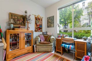 """Photo 24: 108 7428 BYRNEPARK Walk in Burnaby: South Slope Condo for sale in """"GREEN - SPRING"""" (Burnaby South)  : MLS®# R2574692"""