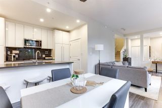 """Photo 12: 104 3096 WINDSOR Gate in Coquitlam: New Horizons Townhouse for sale in """"MANTYLA"""" : MLS®# R2602217"""