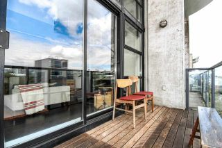 """Photo 16: 710 428 W 8TH Avenue in Vancouver: Mount Pleasant VW Condo for sale in """"XL LOFTS"""" (Vancouver West)  : MLS®# R2088078"""