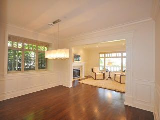 Photo 4: 2856 W 36TH Avenue in Vancouver: MacKenzie Heights House for sale (Vancouver West)  : MLS®# V1063913