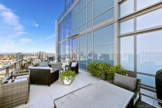 Photo 31: DOWNTOWN Condo for sale : 4 bedrooms : 550 Front St #3102 in San Diego