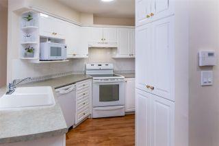 """Photo 9: 301 12125 75A Avenue in Surrey: West Newton Condo for sale in """"Strawberry Hill Estates"""" : MLS®# R2561792"""