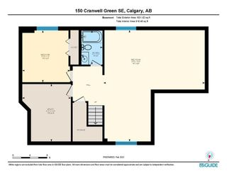 Photo 50: 150 Cranwell Green SE in Calgary: Cranston Detached for sale : MLS®# A1066623