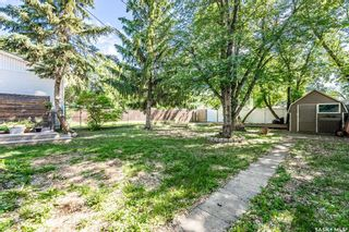 Photo 36: 1026 H Avenue North in Saskatoon: Caswell Hill Residential for sale : MLS®# SK862889