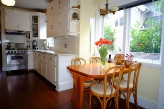 Photo 4: 2617 W 7TH Avenue in Vancouver: Kitsilano House for sale (Vancouver West)  : MLS®# R2051139