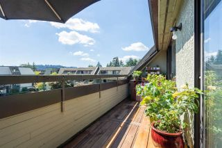 """Photo 3: 401 1210 PACIFIC Street in Coquitlam: North Coquitlam Condo for sale in """"Glenview Manor"""" : MLS®# R2500348"""