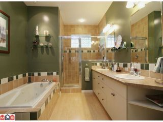 """Photo 5: 35702 ST ANDREWS Court in Abbotsford: Abbotsford East House for sale in """"LEDGEVIEW ESTATES"""" : MLS®# F1224484"""