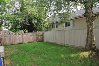 Photo 18: 105 22950 116 AVENUE in Maple Ridge: East Central Townhouse for sale : MLS®# R2377323