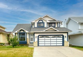 Main Photo: 214 Sandpiper Place NW in Calgary: Sandstone Valley Detached for sale : MLS®# A1139312