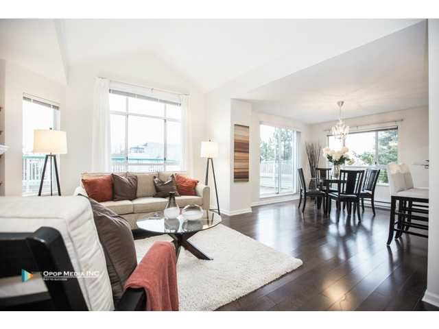 """Main Photo: 317 8655 JONES Road in Richmond: Brighouse South Condo for sale in """"CATALINA"""" : MLS®# V1096923"""