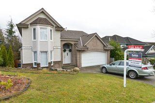 Photo 2: 1541 EAGLE MOUNTAIN DRIVE: House for sale : MLS®# R2020988