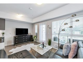 """Photo 3: 305 809 FOURTH Avenue in New Westminster: Uptown NW Condo for sale in """"LOTUS"""" : MLS®# R2625331"""
