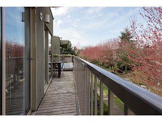 "Photo 14: 418 1820 W 3RD Avenue in Vancouver: Kitsilano Condo for sale in ""Monterey"" (Vancouver West)  : MLS®# V1057027"
