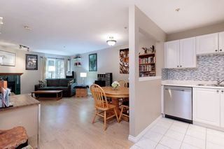 "Photo 5: 215 295 SCHOOLHOUSE Street in Coquitlam: Maillardville Condo for sale in ""CHATEAU ROYALE"" : MLS®# R2523933"