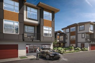 """Photo 9: 79 20763 76 Avenue in Langley: Willoughby Heights Townhouse for sale in """"CROFTON"""" : MLS®# R2570031"""
