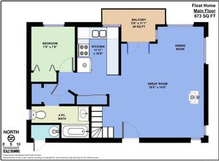 Photo 34: 1 1765 Cowichan Bay Rd in : Du Cowichan Bay House for sale (Duncan)  : MLS®# 879121