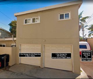 Photo 24: PACIFIC BEACH Property for sale: 934-36 Reed Ave in San Diego