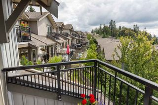 """Photo 18: 22 20326 68 Avenue in Langley: Willoughby Heights Townhouse for sale in """"Sunpointe"""" : MLS®# R2108413"""