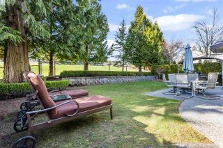 """Photo 20: 1750 HAMPTON Drive in Coquitlam: Westwood Plateau House for sale in """"HAMPTON ON THE GREEN"""" : MLS®# R2565879"""