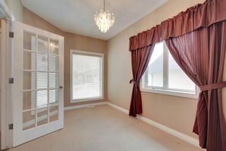 Photo 26: 212 SIMCOE Place SW in Calgary: Signal Hill Semi Detached for sale : MLS®# C4293353