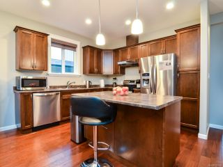 Photo 2: 2 1424 S ALDER S STREET in CAMPBELL RIVER: CR Willow Point Half Duplex for sale (Campbell River)  : MLS®# 780088
