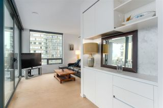 Photo 4: 801 1171 JERVIS Street in Vancouver: West End VW Condo for sale (Vancouver West)  : MLS®# R2433859