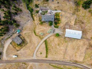 Photo 67: 3140 ROBBINS RANGE ROAD in Kamloops: Barnhartvale House for sale : MLS®# 163482