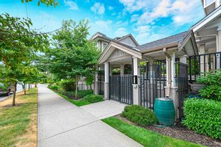 """Photo 25: 1119 ST. ANDREWS Avenue in North Vancouver: Central Lonsdale Townhouse for sale in """"St. Andrews Gardens"""" : MLS®# R2605968"""