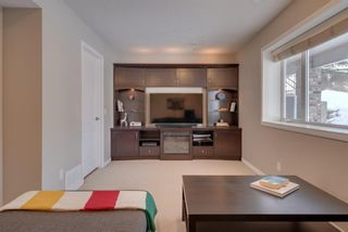 Photo 27: 52 100 Signature Way SW in Calgary: Signal Hill Semi Detached for sale : MLS®# A1100038