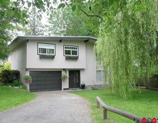 "Main Photo: 9791 115A ST in Surrey: Royal Heights House for sale in ""Royal Heights"" (North Surrey)  : MLS®# F2512198"
