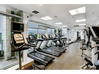 """Photo 34: 2508 2968 GLEN Drive in Coquitlam: North Coquitlam Condo for sale in """"GRAND CENTRAL II"""" : MLS®# R2603634"""