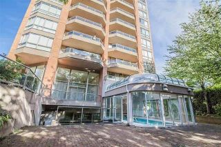 """Photo 14: 2102 4350 BERESFORD Street in Burnaby: Metrotown Condo for sale in """"CARLTON ON THE PARK"""" (Burnaby South)  : MLS®# R2542604"""