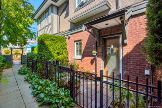 Photo 12: 1016 W 45TH Avenue in Vancouver: South Granville Townhouse for sale (Vancouver West)  : MLS®# R2487247