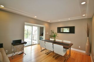 Photo 3: 6869 BEECHWOOD Street in Vancouver West: Home for sale : MLS®# V1028864